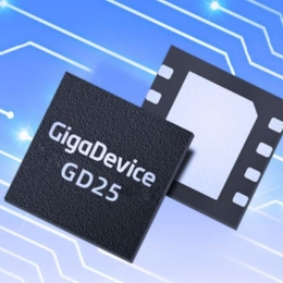 GD NOR/NAND FLASH