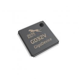 GD32 MCU微控制器